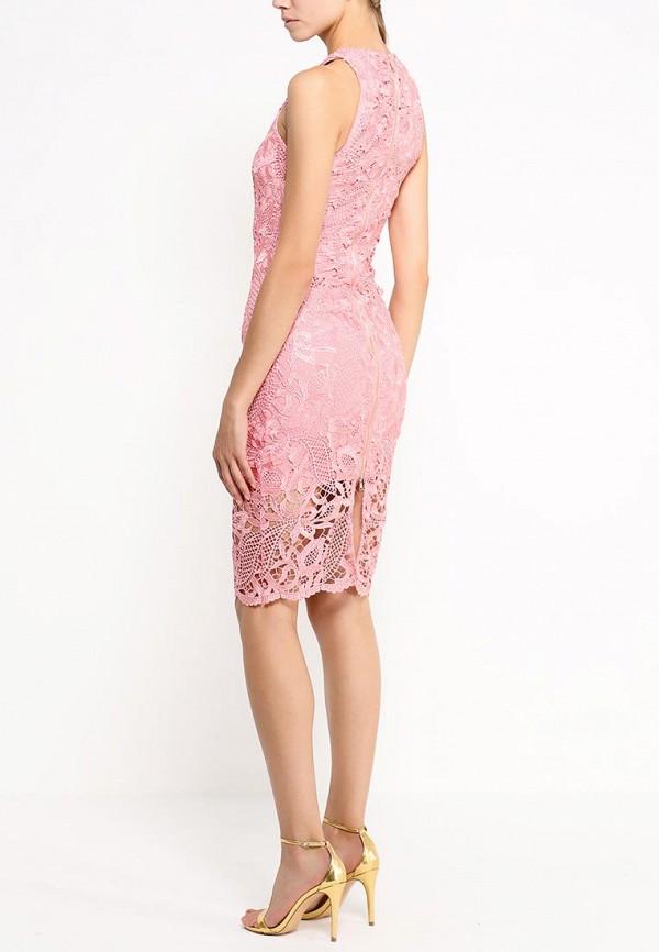 Платье-миди Bebe (Бебе) 70FLP102V528: изображение 4