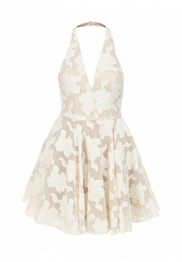 Платье-мини Bebe (Бебе) 70FUU105U522: изображение 1
