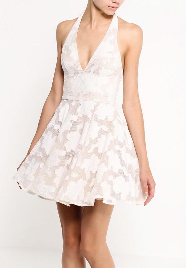 Платье-мини Bebe (Бебе) 70FUU105U522: изображение 2