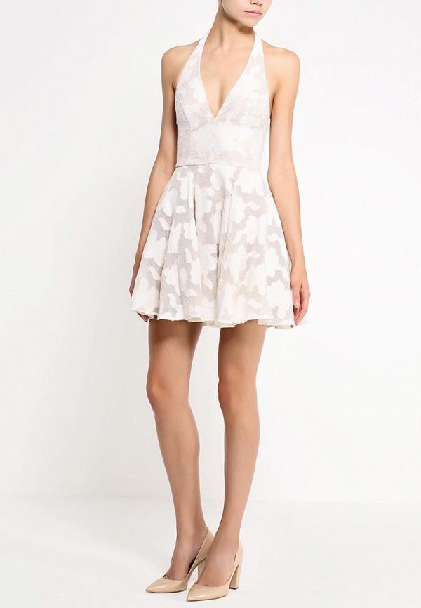 Платье-мини Bebe (Бебе) 70FUU105U522: изображение 3