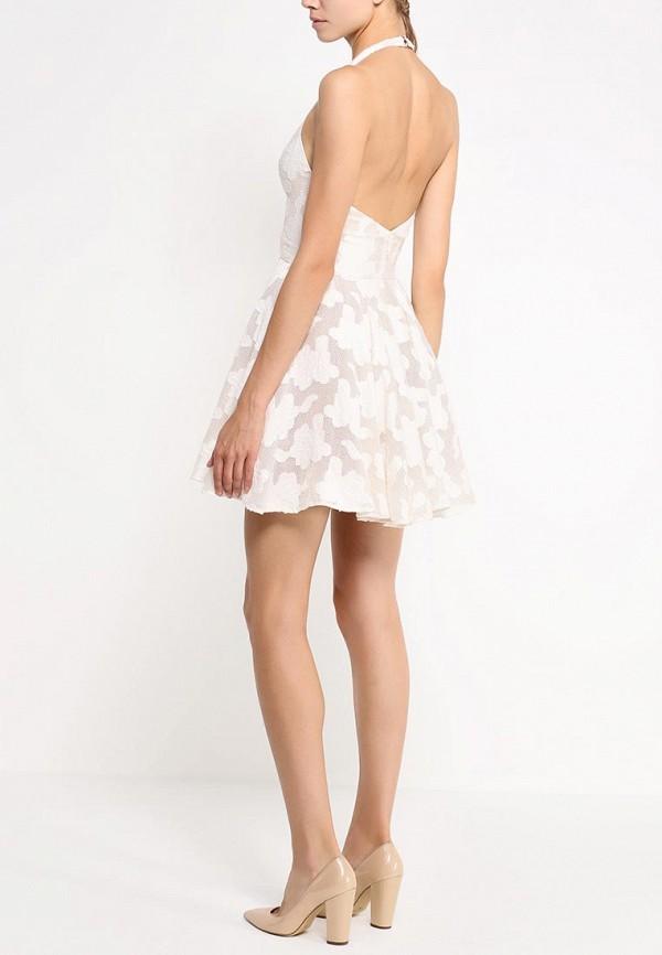 Платье-мини Bebe (Бебе) 70FUU105U522: изображение 4