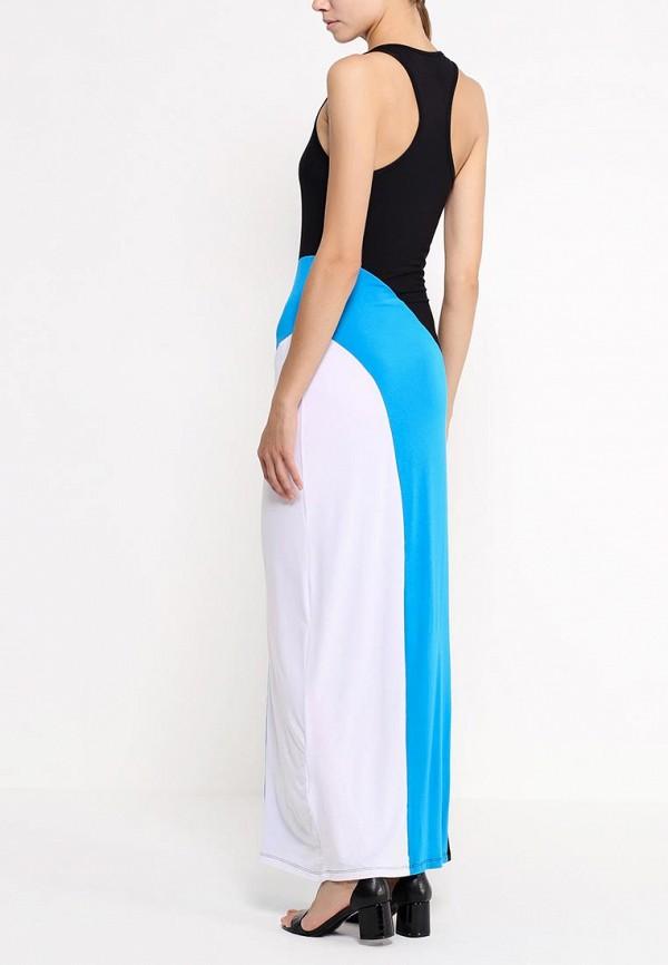 Платье-макси Bebe (Бебе) 70GAD101S645: изображение 4