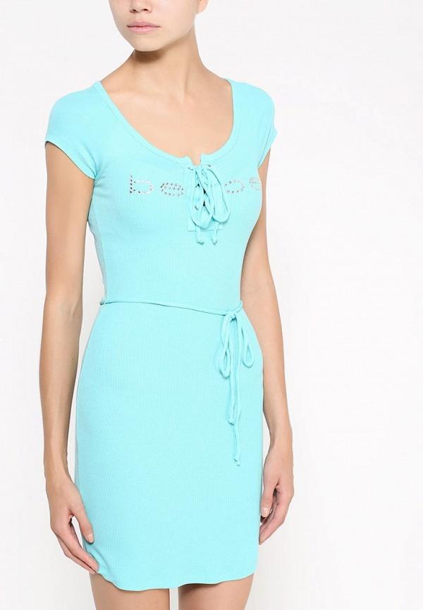 Платье-миди Bebe (Бебе) 70GBF101J306: изображение 2