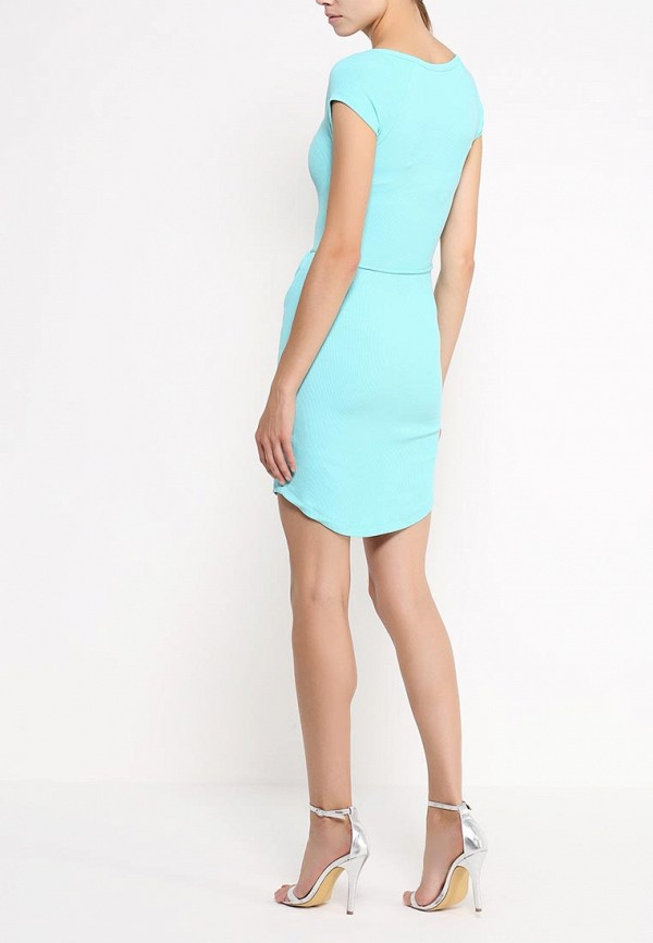 Платье-миди Bebe (Бебе) 70GBF101J306: изображение 4