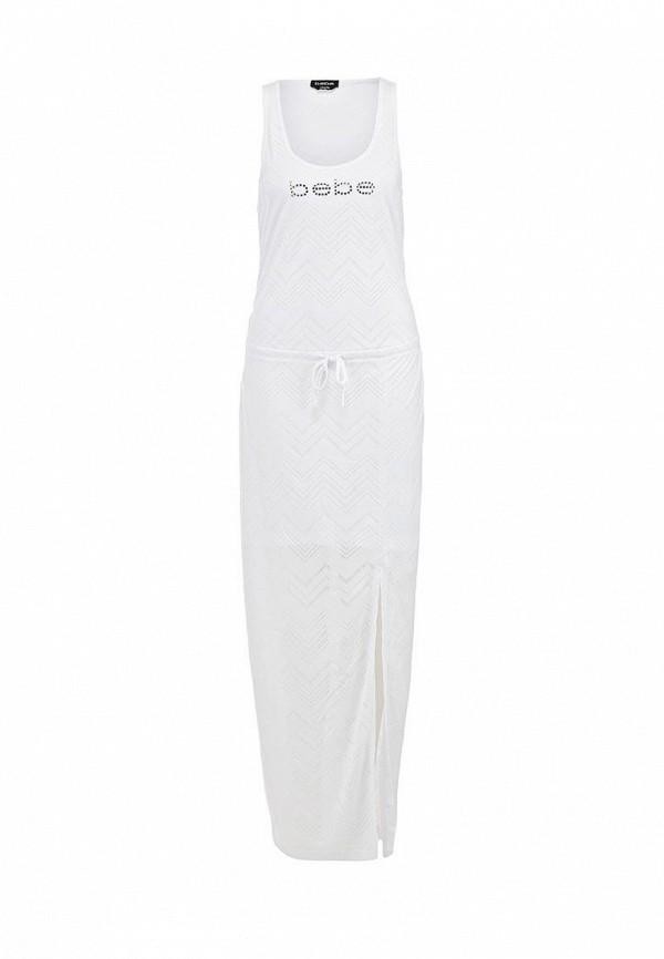 Платье-макси Bebe (Бебе) 70GCF101V037: изображение 1