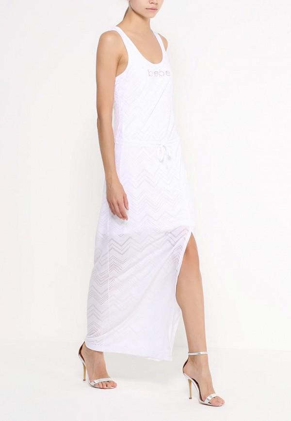 Платье-макси Bebe (Бебе) 70GCF101V037: изображение 3