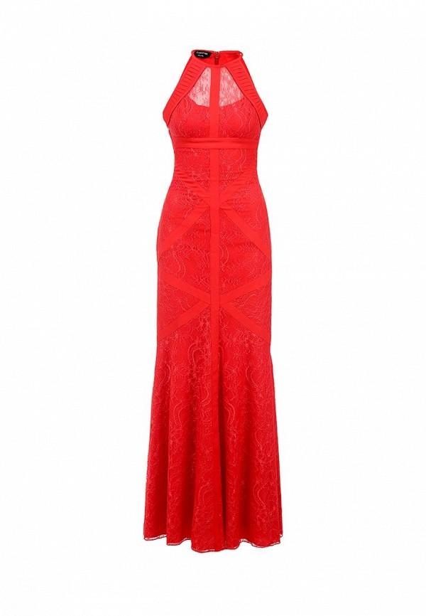 Платье-макси Bebe (Бебе) 70GCU101P031: изображение 1
