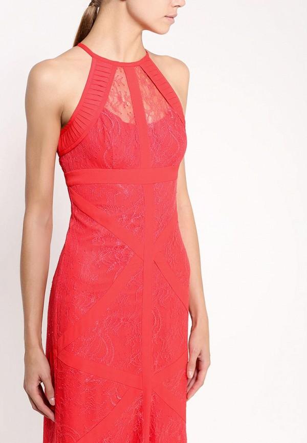 Платье-макси Bebe (Бебе) 70GCU101P031: изображение 2