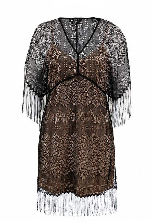 Платье-мини Bebe (Бебе) 70GGZ101U743: изображение 1
