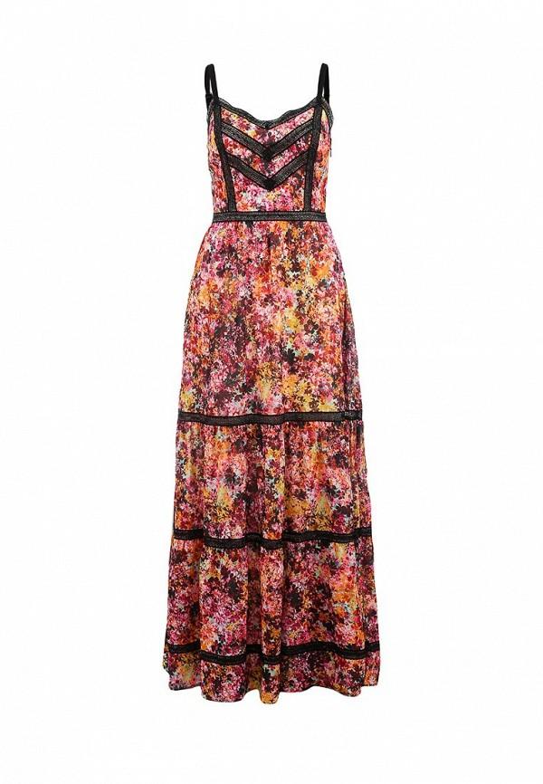 Платье-миди Bebe (Бебе) 70GH2101O764: изображение 1