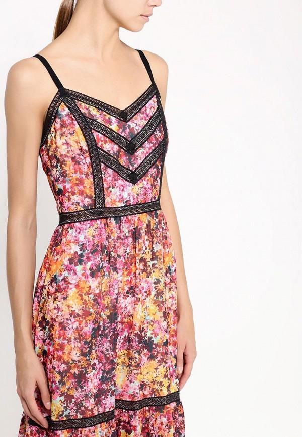 Платье-миди Bebe (Бебе) 70GH2101O764: изображение 2