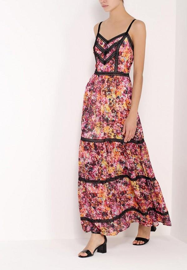 Платье-миди Bebe (Бебе) 70GH2101O764: изображение 3