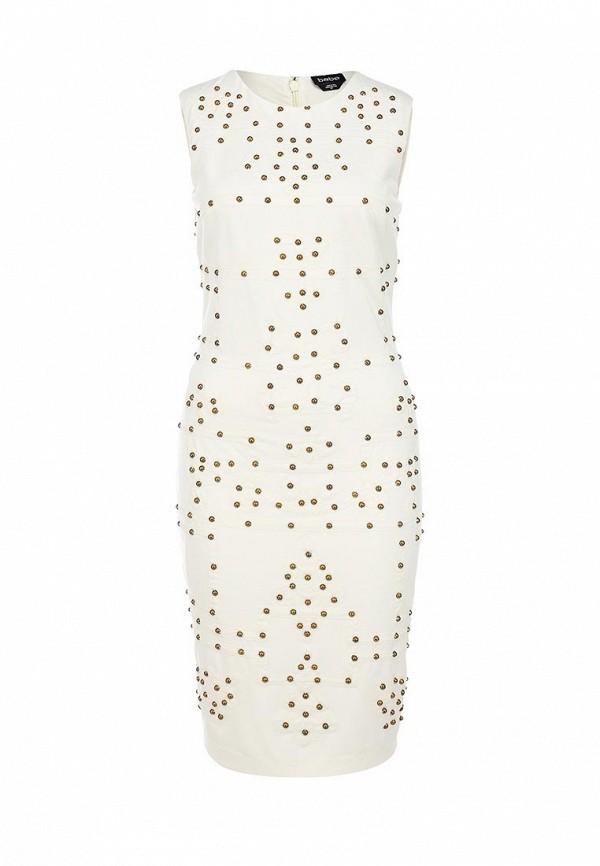 Платье-миди Bebe (Бебе) 70GH4101N060: изображение 1