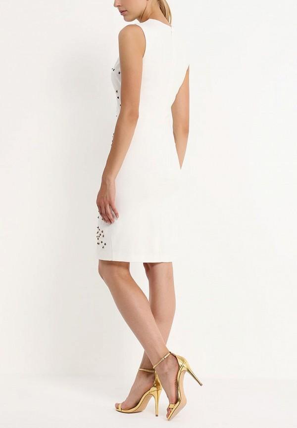 Платье-миди Bebe (Бебе) 70GH4101N060: изображение 4