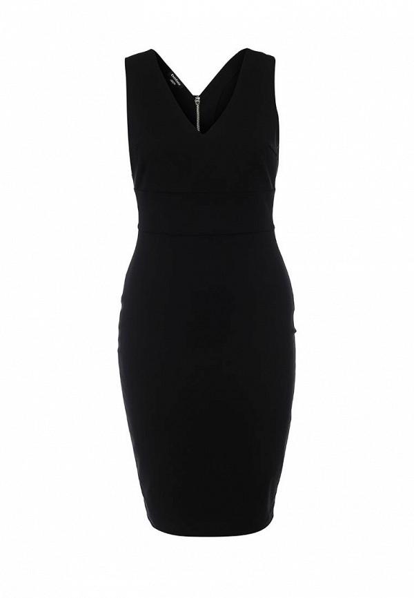 Платье-миди Bebe (Бебе) 70GHM101V291: изображение 1