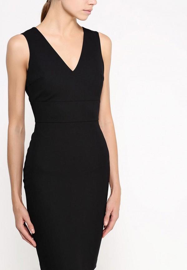 Платье-миди Bebe (Бебе) 70GHM101V291: изображение 2