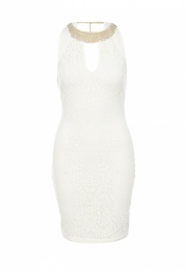 Платье-миди Bebe (Бебе) 70GJ9101U010: изображение 1