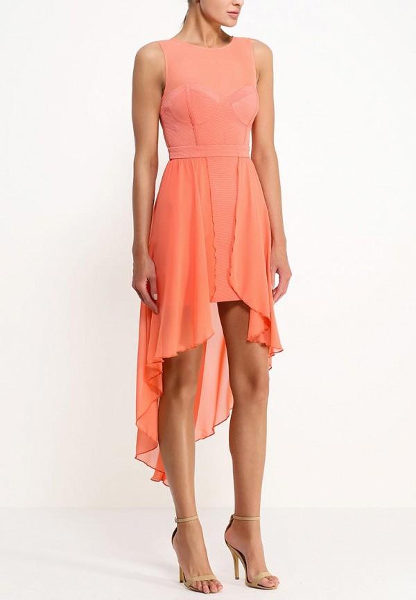 Платье-миди Bebe (Бебе) 70GLC102V841: изображение 3