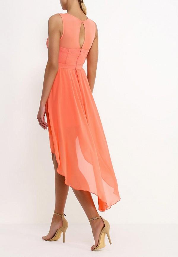 Платье-миди Bebe (Бебе) 70GLC102V841: изображение 4