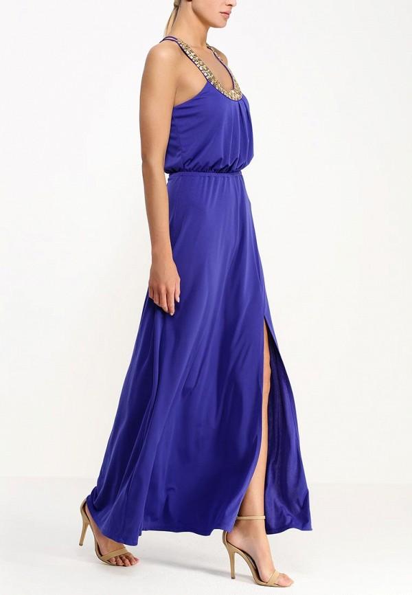 Платье-макси Bebe (Бебе) 70GM01010000: изображение 3