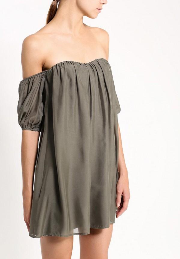 Платье-мини Bebe (Бебе) 70GNX101N735: изображение 2