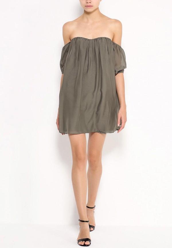 Платье-мини Bebe (Бебе) 70GNX101N735: изображение 3