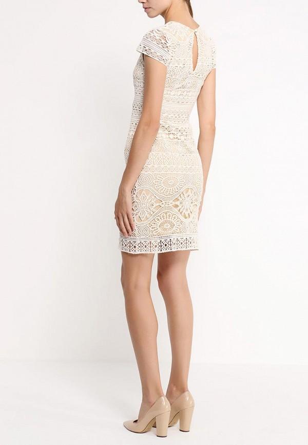 Платье-миди Bebe (Бебе) 70GQ11010000: изображение 4