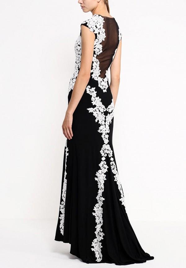 Платье-макси Bebe (Бебе) 70GQY1010000: изображение 4