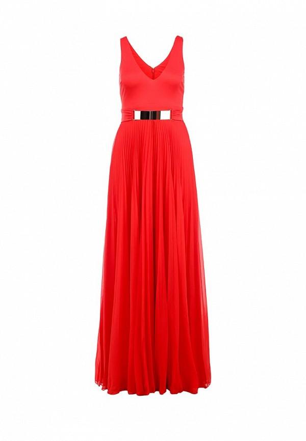 Платье-макси Bebe (Бебе) 70GRJ1010000: изображение 1