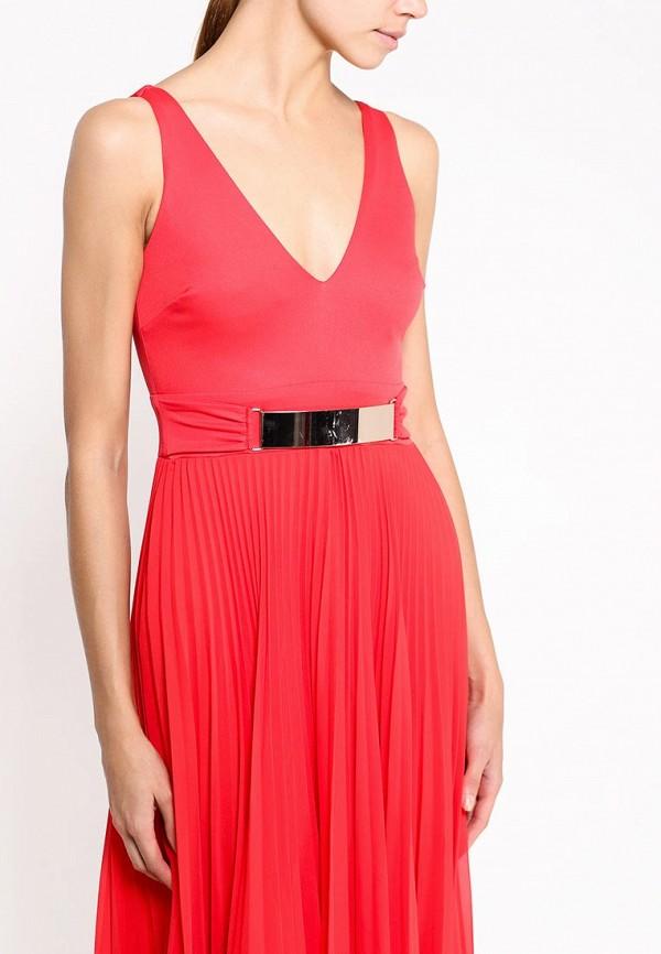 Платье-макси Bebe (Бебе) 70GRJ1010000: изображение 2