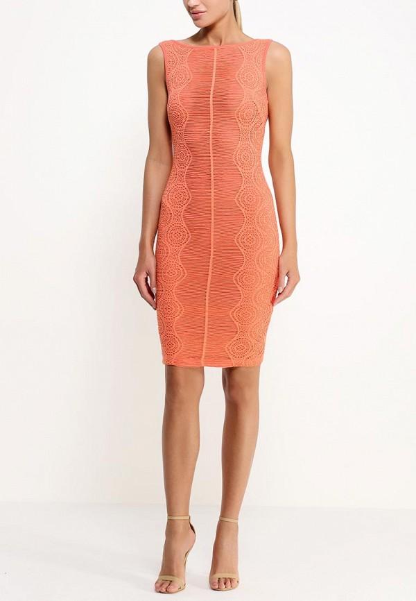 Платье-миди Bebe (Бебе) 70GSJ101V036: изображение 3