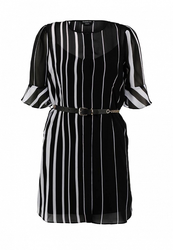 Платье-мини Bebe (Бебе) 70GTB102V191: изображение 1