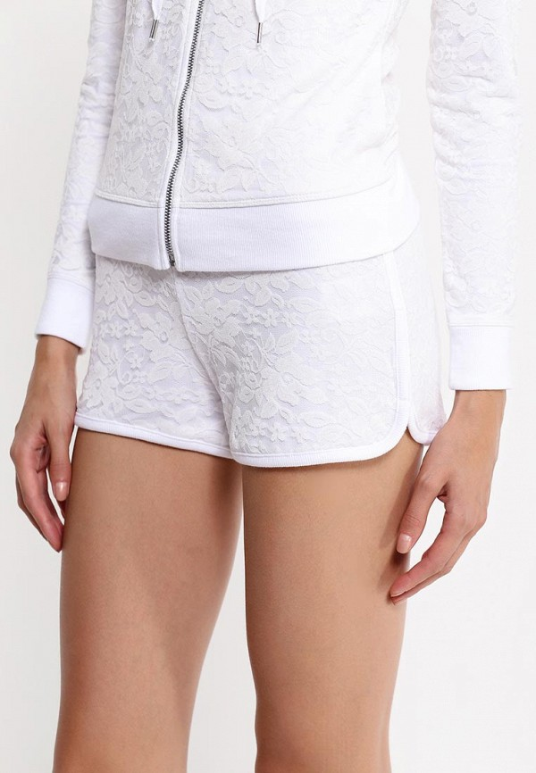 Женские спортивные шорты Bebe (Бебе) 9055K103T324: изображение 2