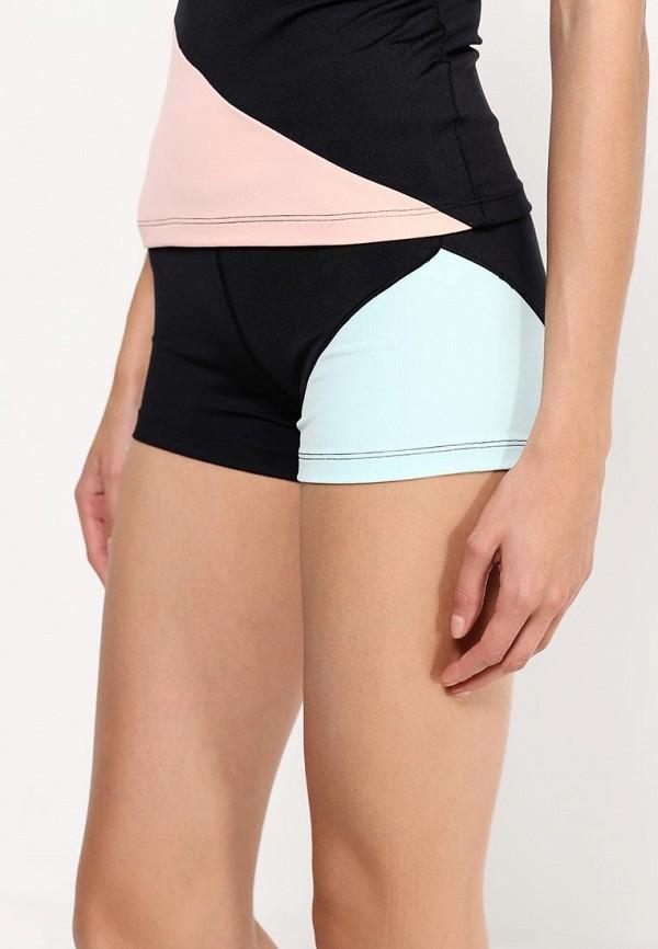 Женские спортивные шорты Bebe (Бебе) 93422126C478: изображение 2