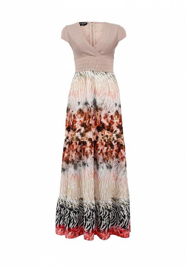 Платье-макси Bebe (Бебе) S0GY71019500: изображение 1