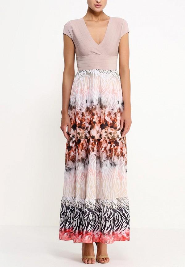 Платье-макси Bebe (Бебе) S0GY71019500: изображение 3