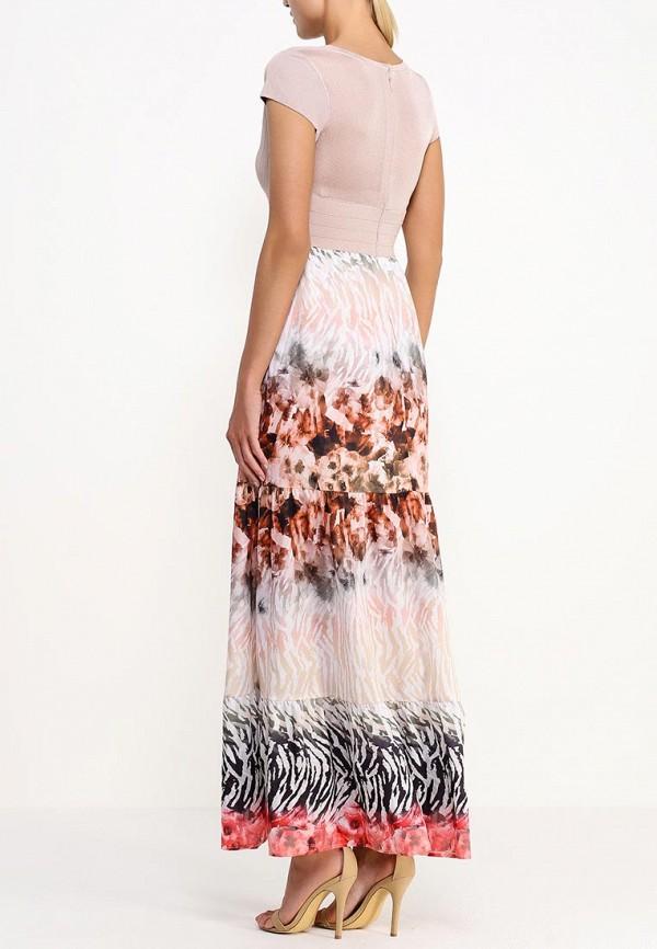 Платье-макси Bebe (Бебе) S0GY71019500: изображение 4