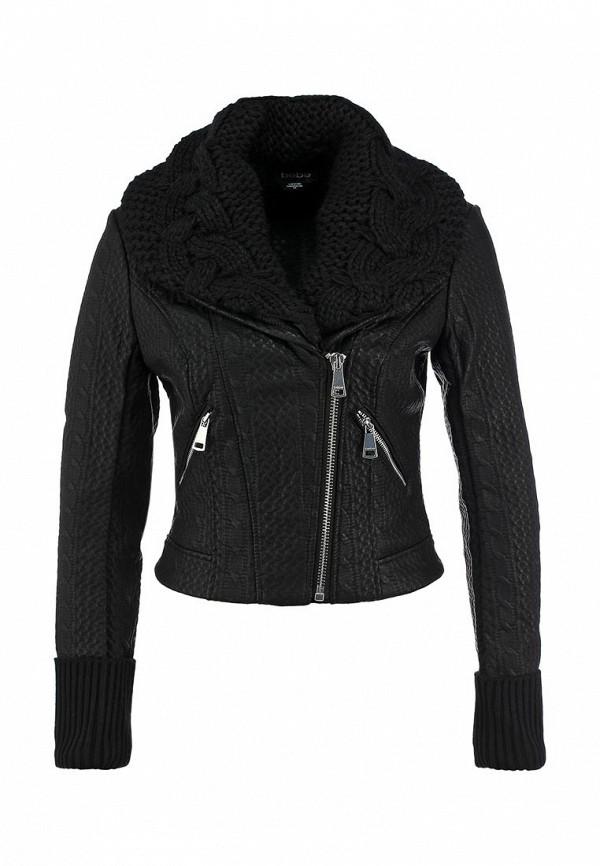 Кожаная куртка Bebe (Бебе) 108VP101T251: изображение 1