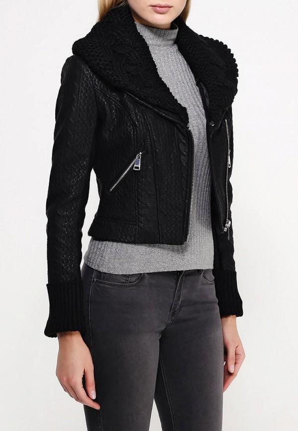 Кожаная куртка Bebe (Бебе) 108VP101T251: изображение 3