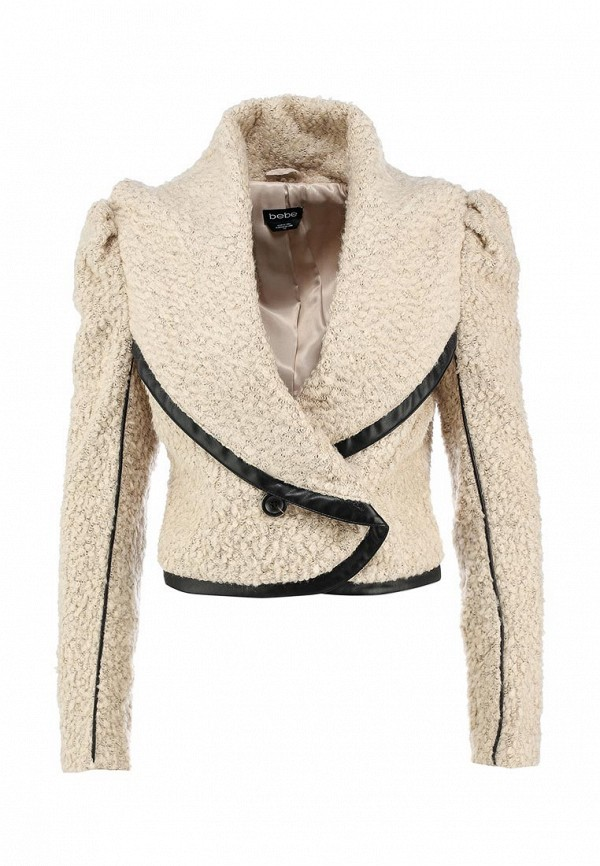 Женские пальто Bebe (Бебе) 108VU101T102: изображение 1