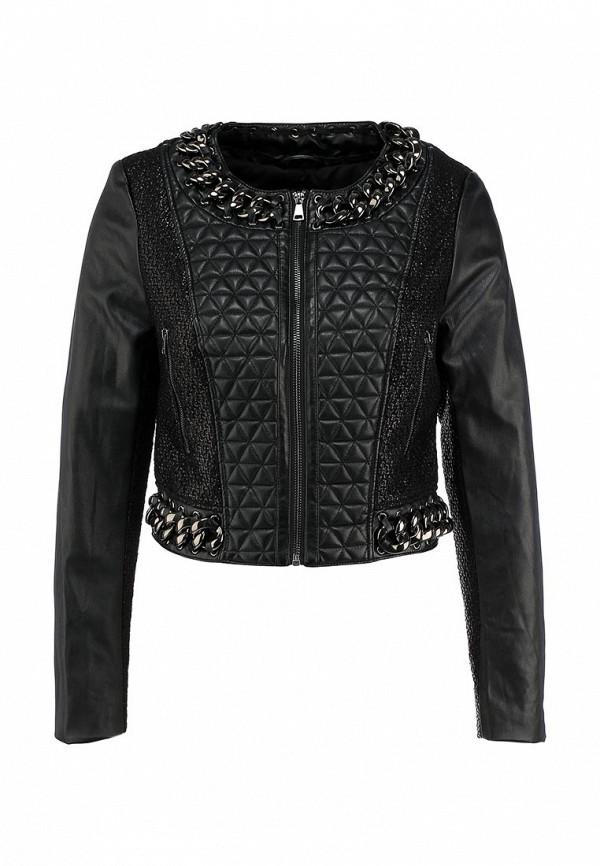 Кожаная куртка Bebe (Бебе) 109EQ102V844: изображение 1