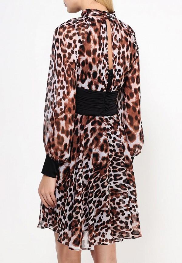 Платье-миди Bebe (Бебе) 70HG0101M830: изображение 4