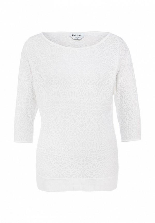 Пуловер Bebe (Бебе) S0H851039200: изображение 1