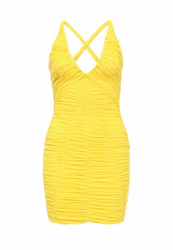Вечернее / коктейльное платье Bebe (Бебе) 70DR1101R534
