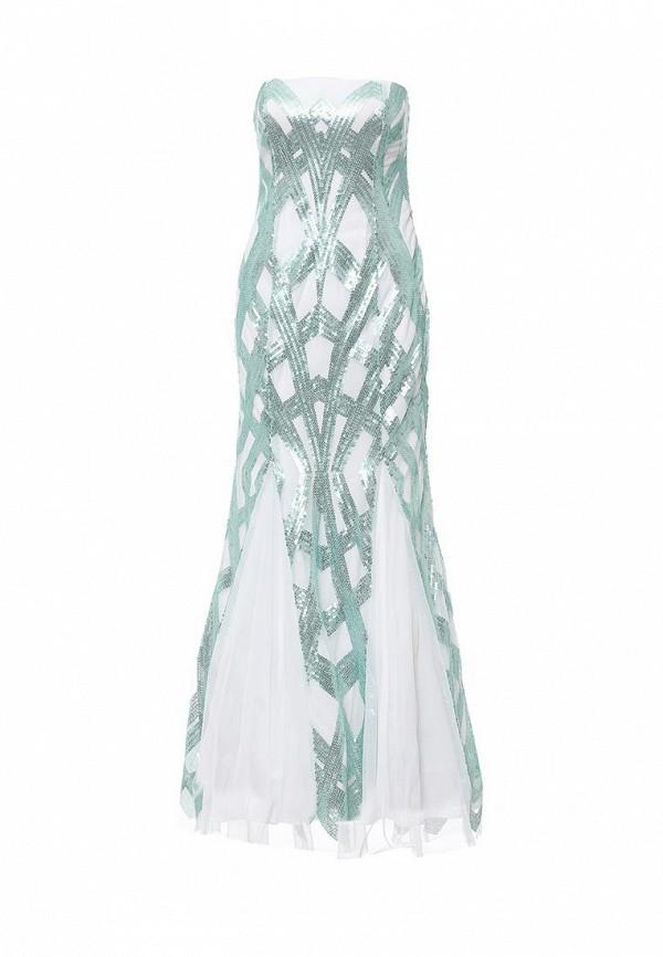 Платье-макси Bebe (Бебе) 70EZ91010000