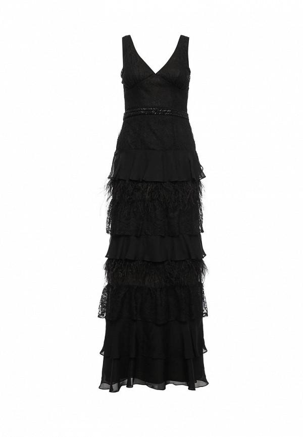 Платье-макси Bebe (Бебе) 70H44101U732