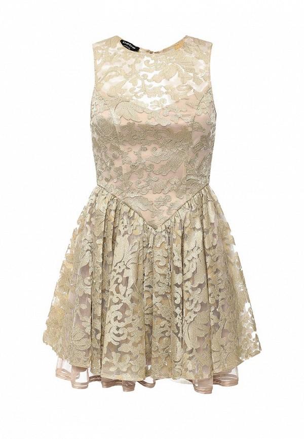 Вечернее / коктейльное платье Bebe (Бебе) 70HK9101W437