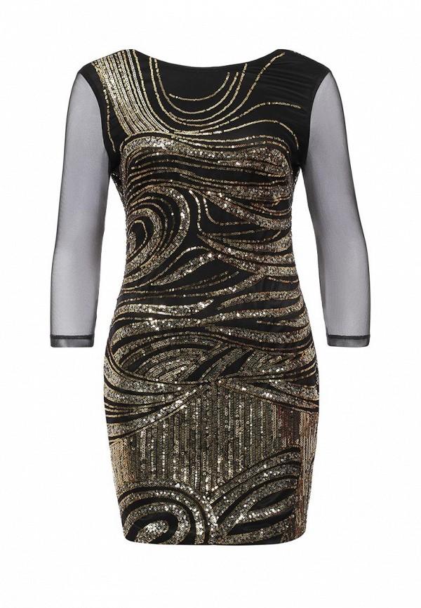 Вечернее / коктейльное платье Bebe (Бебе) 70HPH101S141