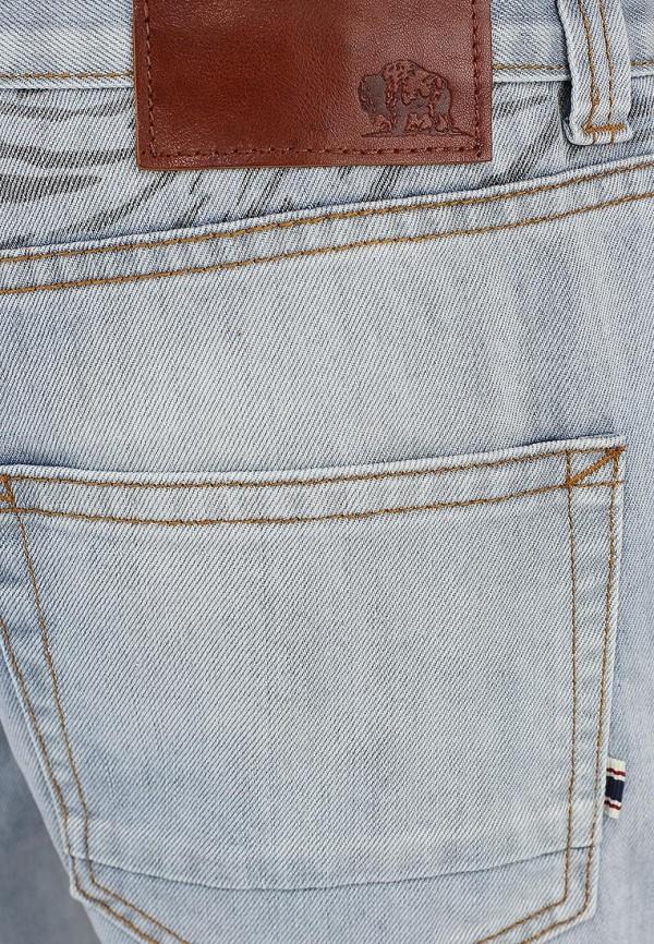 Мужские повседневные шорты Bellfield B Araya: изображение 4