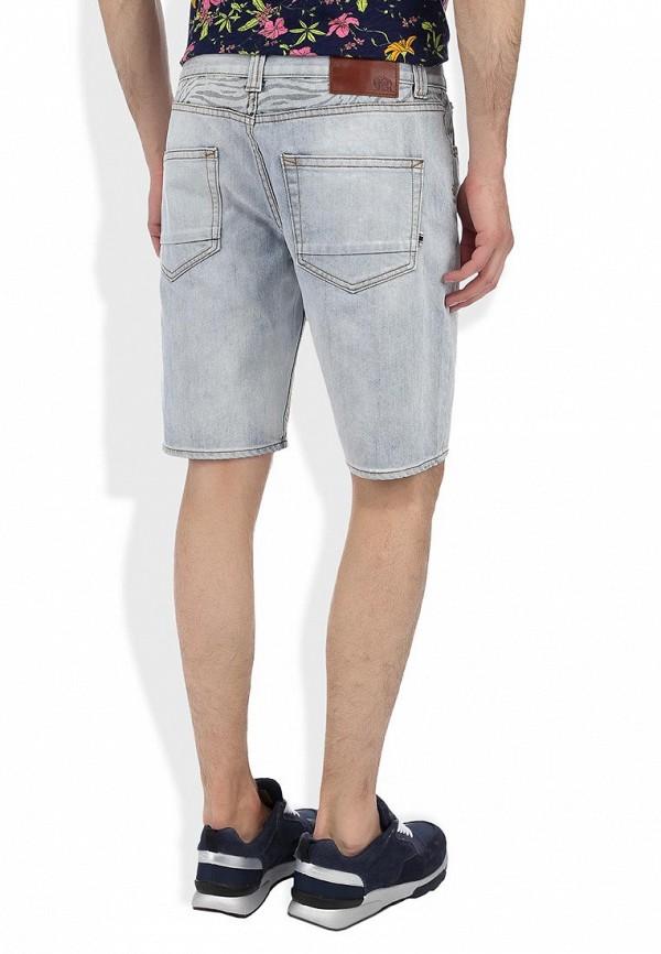 Мужские повседневные шорты Bellfield B Araya: изображение 8